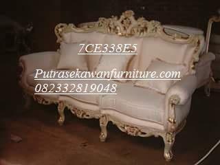 Sofa Mewah Eolo