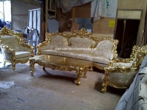 Set Sofa Barcelona Royal