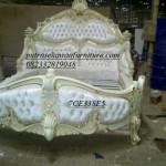 Bed Putra Mewah