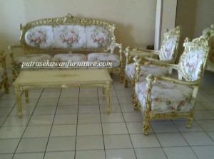 Sofa Mewah Thalita