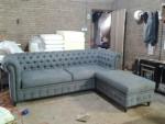 Set Sofa Mewah L