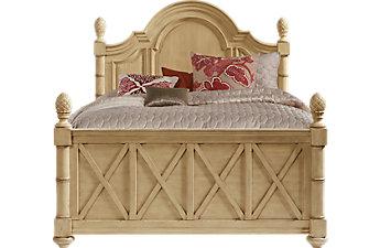 Tempat Tidur Minimalis Crawford