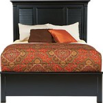 Tempat tidur minimalis mewah Belmar