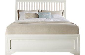 Tempat tidur minimalis mewah Duco