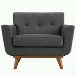 Sofa Minimalis Retro Singel
