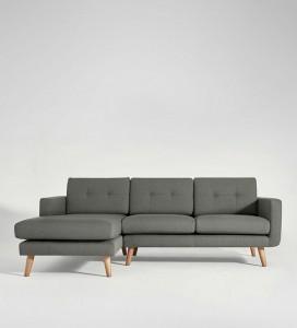 Sofa Tamu Minimalis Vintage