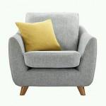 Kursi Sofa Scandinavian