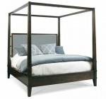Tempat Tidur Canopy