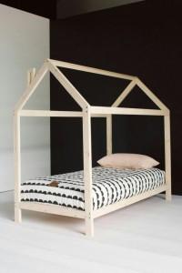 Tempat Tidur Anak (Canopy)