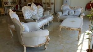 Set Sofa Mewah Jessica