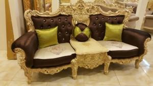Set Sofa Mewah Eolo