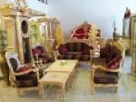 Set Sofa Mewah Thalia