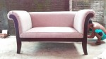 Sofa Santai 2 Seater