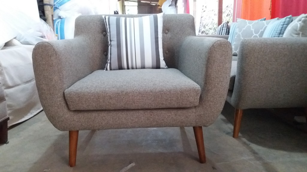 Sofa scandinavian  murah