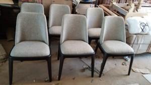 Dicorn Chair